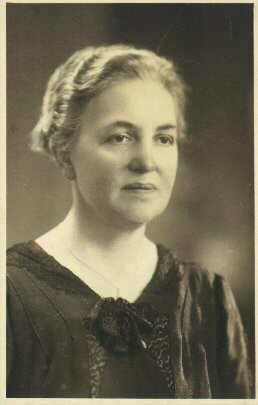 Maria Grol-Schiloo
